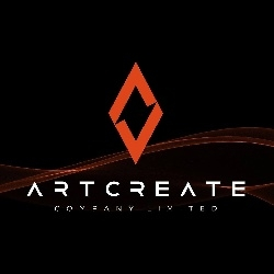 Artcreate Co.,Ltd.