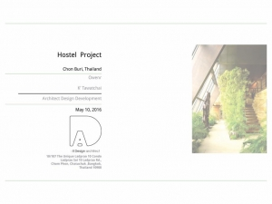 Hostel Project Rev.1