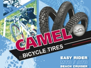CAMEL Tires catalogue