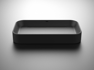 BASIN COLLECTION : CALM, SMOOTH AND QUIET