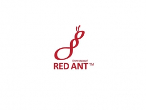 Red Ant rice : Re-Branding
